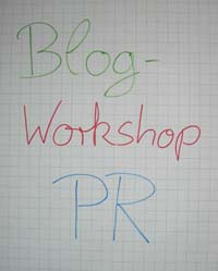blog workshop pr kerstin hoffmann