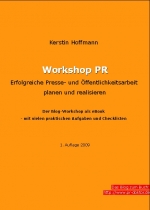 Kerstin Hoffmann Workshop PR