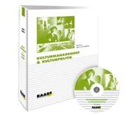 Handbuch Kulturmanagement und Kulturpolitik, Loseblattsammlung, Raabe Verlag