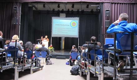 PlusPunkt Kultur Fachforum Web 2.0 - für Kulturelle Bildung und Engagement