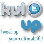 Neue Veranstaltungsreihe für kulturinteressierte Twitterer: kultup. Interview mit den Veranstalterinnen Ulrike Schmid und Tanja Neumann