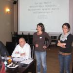 9. Berliner starttogether - die Dokumentation! Social Media-Kollaboration - können dadurch Ressourcen eingespart werden?