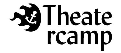 Rückblick Theatercamp