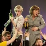 Livekritik.de + NeuköllnerOper: BERLINERLEBEN - alle Zuschauer sind Rezensenten!